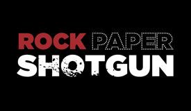 ROCK PAPER SHOTGUN